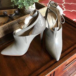 Heels, shoes